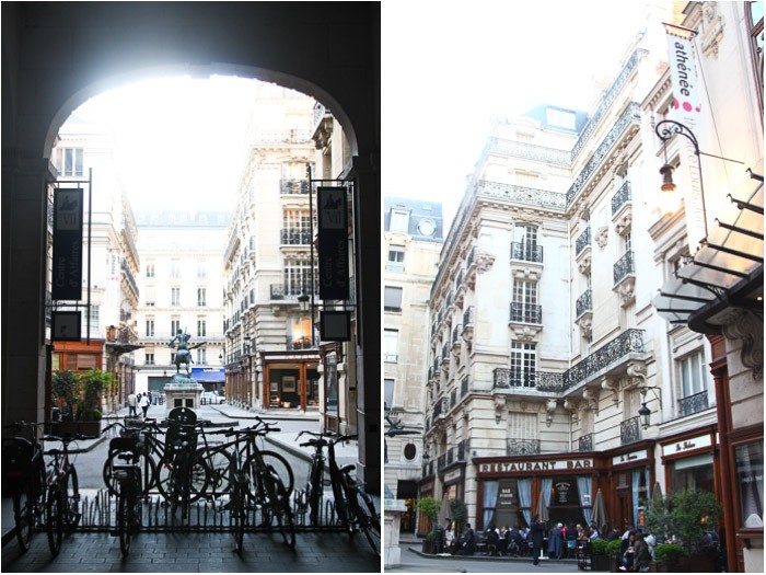 travel  Travelogue: Paris, France (Part One)