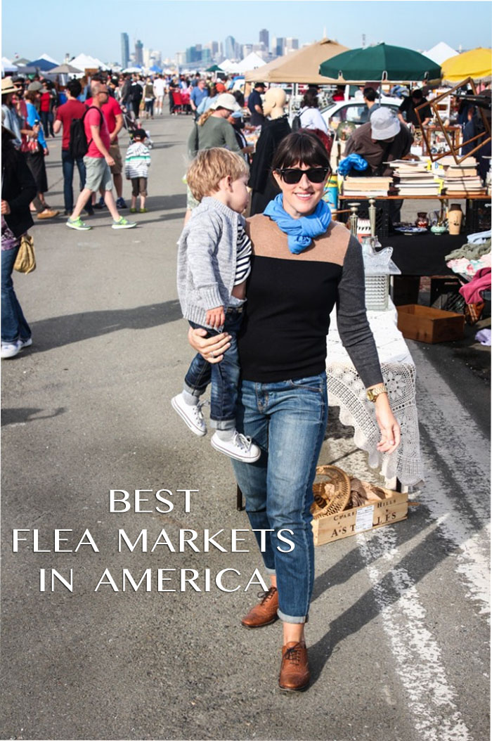 style  Alameda Flea and the 15 best flea markets in the country