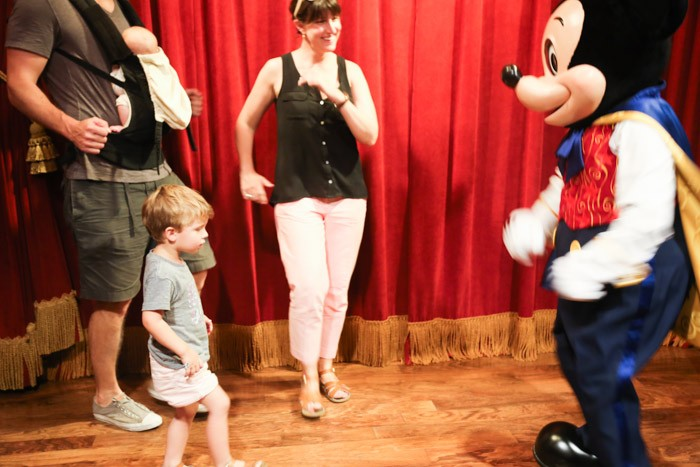 travel family  Visiting DisneyWorld (with a toddler)
