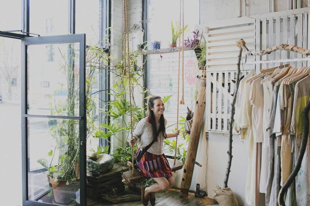 Where to Shop in Williamsburg: Beautiful Dreamers