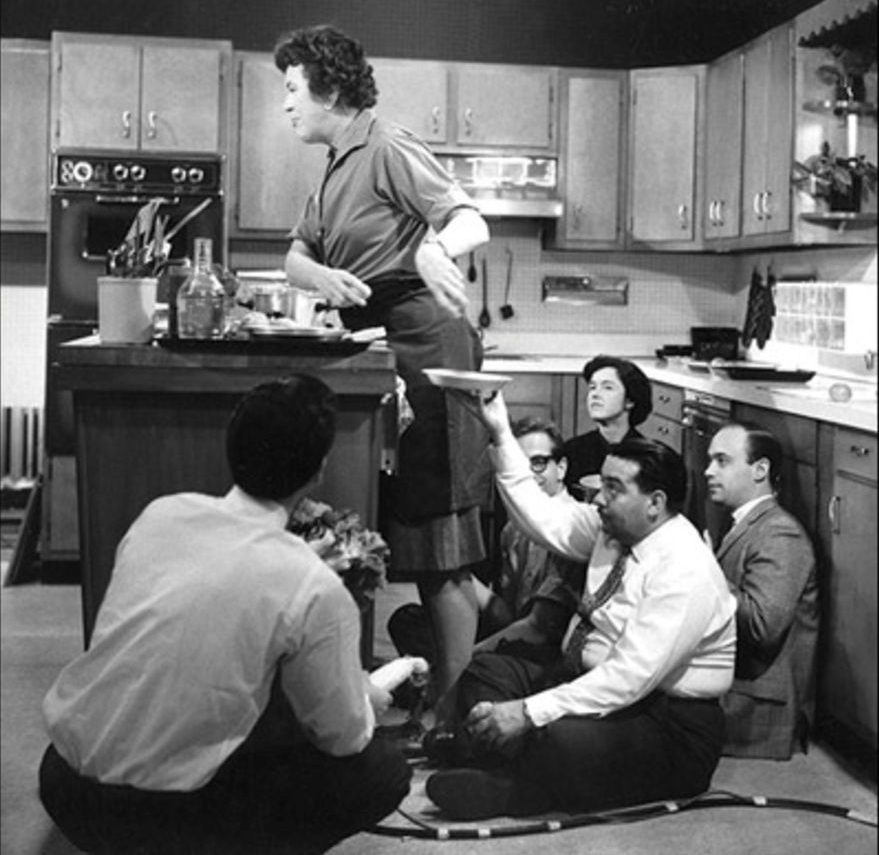 Julia Child: Lessons for Entrepreneurs