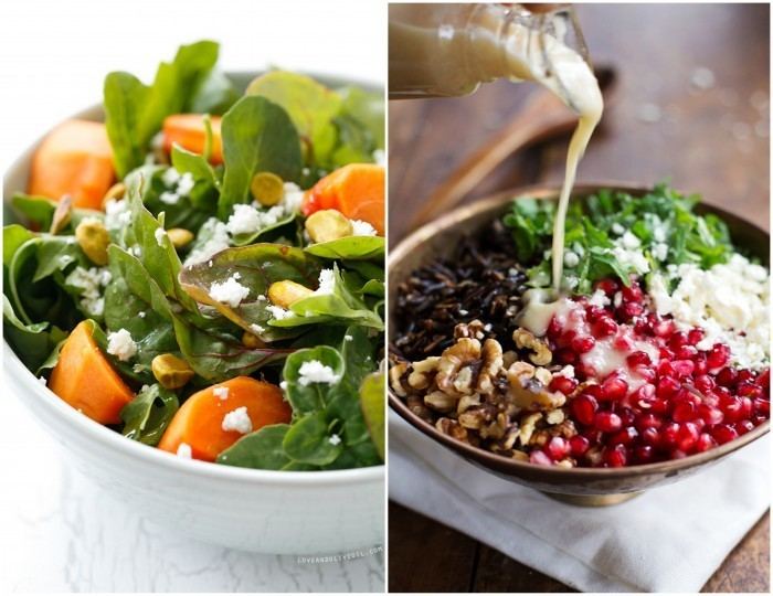 food drink  Salads to Try
