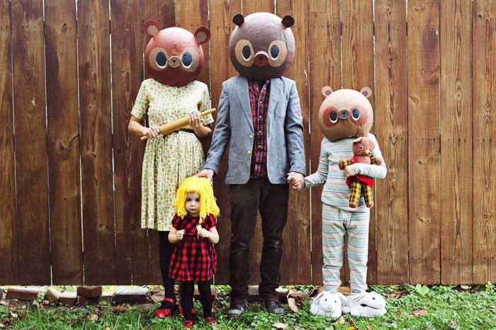 DIY Kids Halloween Costume