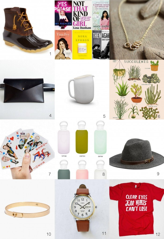 style  Hither & Thither Gift Guide: For Her