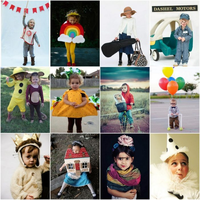 Halloween Costumes 2015 (30 of the Best Ideas for Kids)
