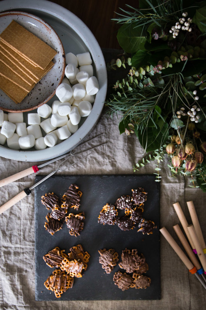 Perfect Smores-Snappers-HitherAndThither-3
