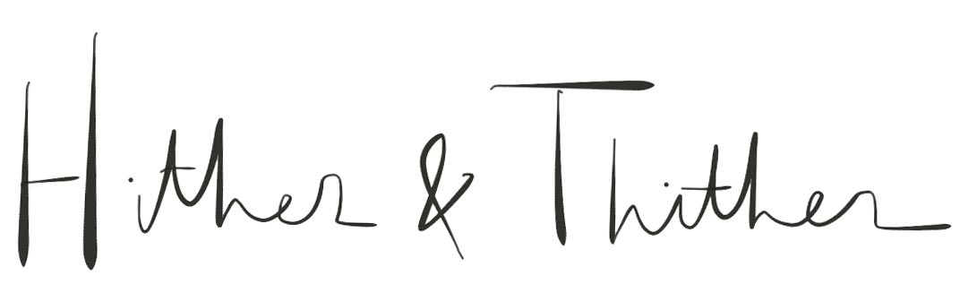 Hither & Thither logo