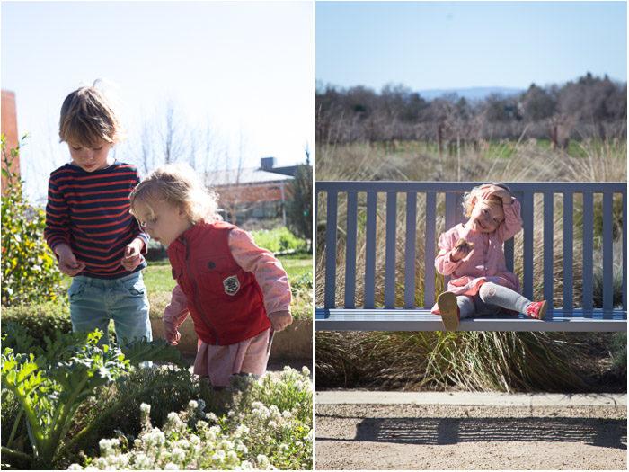 Good Life Garden