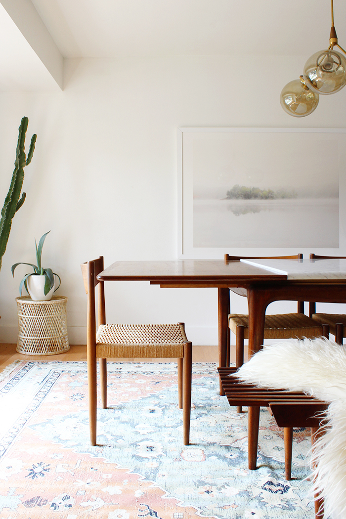 How to Design a Dining Room in 5 Easy Steps