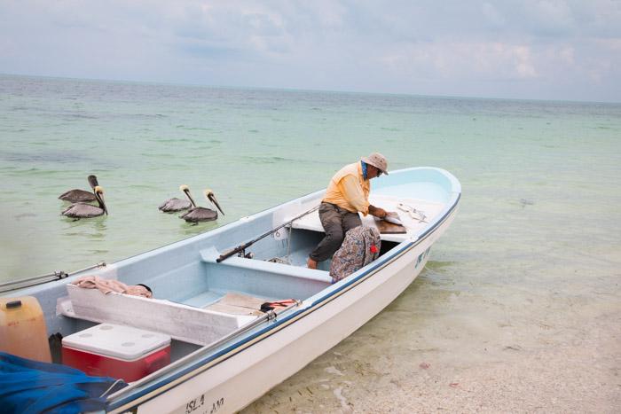 Travelogue: Isla de Holbox, Mexico