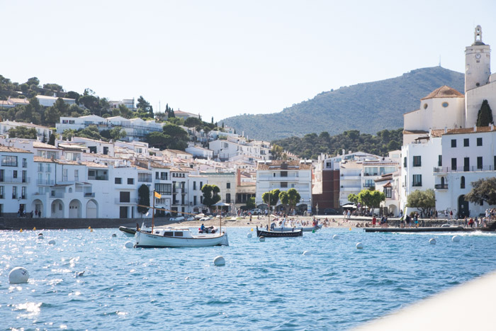 Travelogue: Cadaqués, Spain
